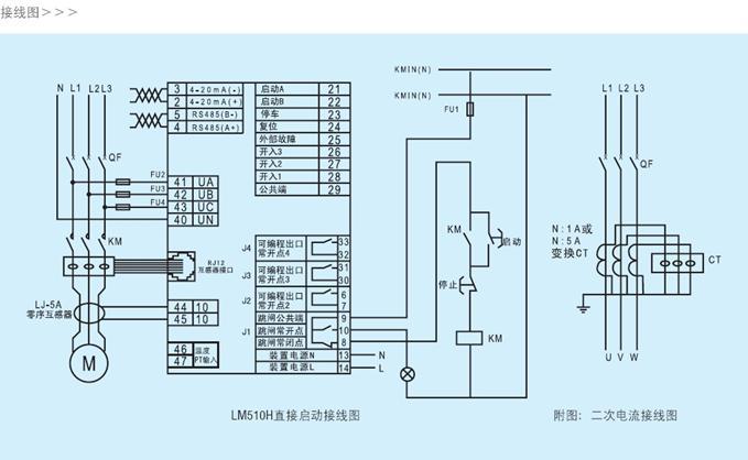 hbm系列微机综合保护装置,hb-gcs-3ap户外防腐多功能